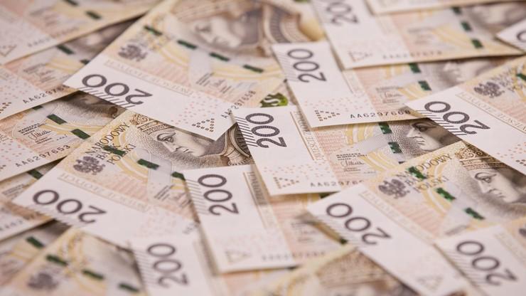 Ustawa o frankowiczach i jej prognozowane konsekwencje osłabiają złotego