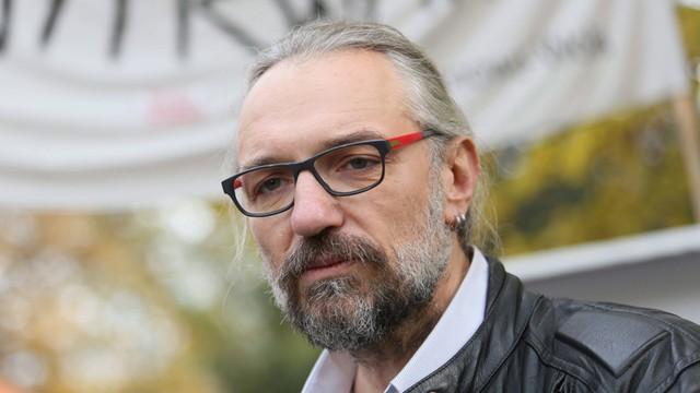 Kijowski ogłasza: będę kandydował na przewodniczącego zarządu głównego KOD