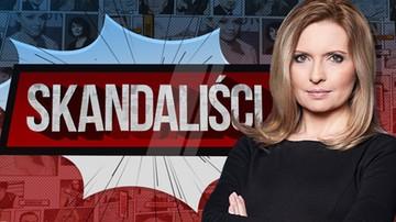 Skandaliści - Piotr Chwastowski