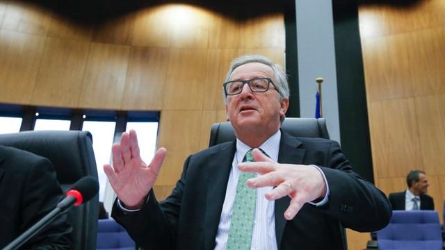Rozpoczęło się posiedzenie KE, która zajmie się m.in sytuacją w Polsce