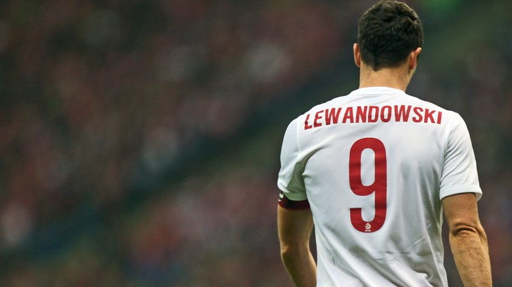 Euro 2016: Numery na koszulkach reprezentantów Polski