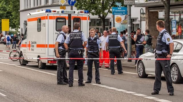 Niemcy: syryjski uchodźca zabił maczetą kobietę i ranił dwie inne osoby