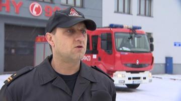 16-01-2016 16:35 Zatrucie tlenkiem węgla na Śląsku. Cztery osoby w szpitalu