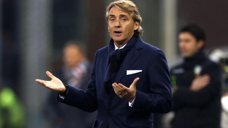 Mancini nie jest już trenerem Interu Mediolan