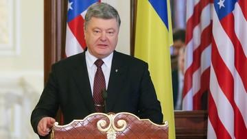 16-01-2017 15:01 Ukraina kieruje pozwy przeciwko Rosji do Trybunału ONZ