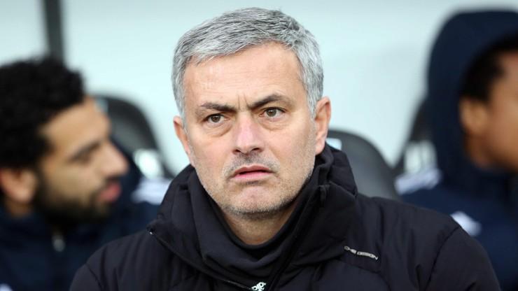 Mourinho: Siedem punktów przewagi? To nic nie znaczy!
