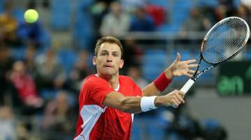 2017-03-26 ATP w Miami: Wygrana Kubota w deblu, porażka Matkowskiego