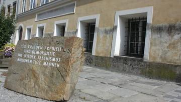 17-10-2016 17:57 Austria: dom rodzinny Hitlera zostanie zburzony