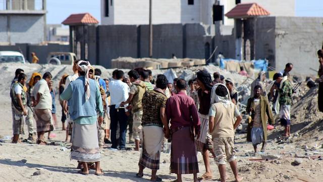 Państwo Islamskie przyznało się do zamachu w Jemenie