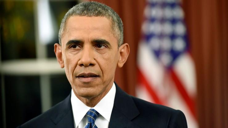 Obama: Zagrożenie terroryzmem realne, ale je pokonamy