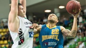 2017-05-19 PLK: Stelmet po zaciętej końcówce zwyciężył BM Slam Stal w pierwszym półfinale