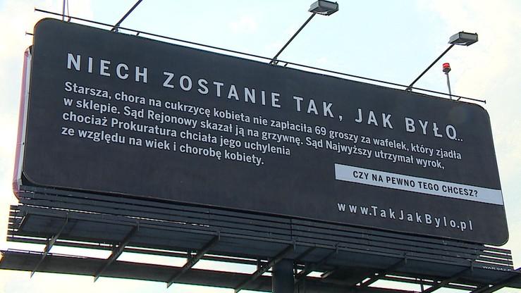 """1,2 mln zł dla byłych spindoktorów PiS za kampanię """"Sprawiedliwe sądy"""""""