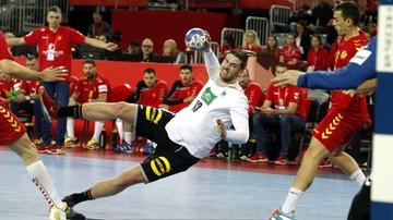 2018-01-13 ME piłkarzy ręcznych: Zwycięstwo obrońców tytułu, porażka Słowenii