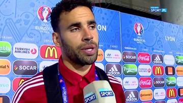 Robson-Kanu: Na pewno będziemy dobrze wspominać turniej we Francji