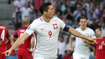 2016-06-30 Polska - Portugalia: Tylko Kiriczenko strzelił szybciej niż Lewandowski