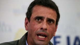 Wenezuela: Zakaz opuszczania kraju dla ośmiu przedstawicieli opozycji