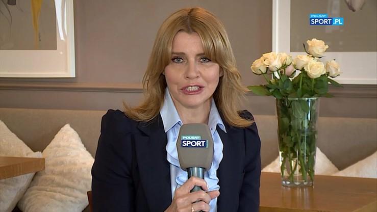 Katarzyna Nowak: Nikt nie spodziewał się takich rozstrzygnięć w turnieju pań na US Open