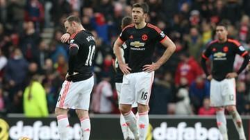 2016-02-17 Kibice Manchesteru United przeciwko zbyt drogim biletom