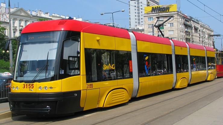 Przetarg na nowe tramwaje dla Warszawy. Wartość zamówienia to ponad 2 mld zł