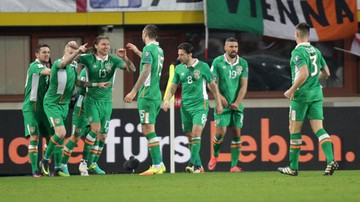 2016-11-12 El. MŚ 2018: Niespodzianka w Austrii! Cenne zwycięstwo Irlandii