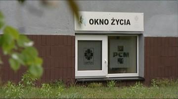"""18-10-2015 12:50 Komitet Praw Dziecka ONZ wzywa Polskę do likwidacji """"okien życia"""""""