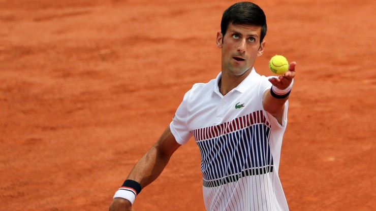 ATP w Eastbourne: Awans Djokovica i Monfilsa do półfinałów