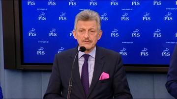 Piotrowicz zapowiedział poprawki do nowelizacji ustawy o TK. Pełny skład jednak nie będzie obowiązkowy