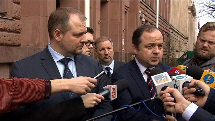 Szymański: kontrowersyjne propozycje KE ws. uwspólnotowienia kryteriów azylowych
