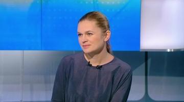 """10-01-2016 08:36 Nowacka: Schulz to taki """"Niesiołowski UE"""". Często mówi zbyt mocno i niepotrzebnie"""