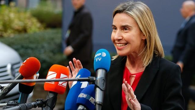 UE: porozumienie ws. wspólnej straży granicznej do końca czerwca 2016 r.