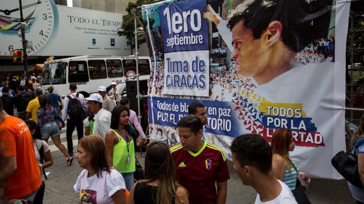 33 Wenezuelki uciekły z kraju. Kolumbia deportowała je z powrotem