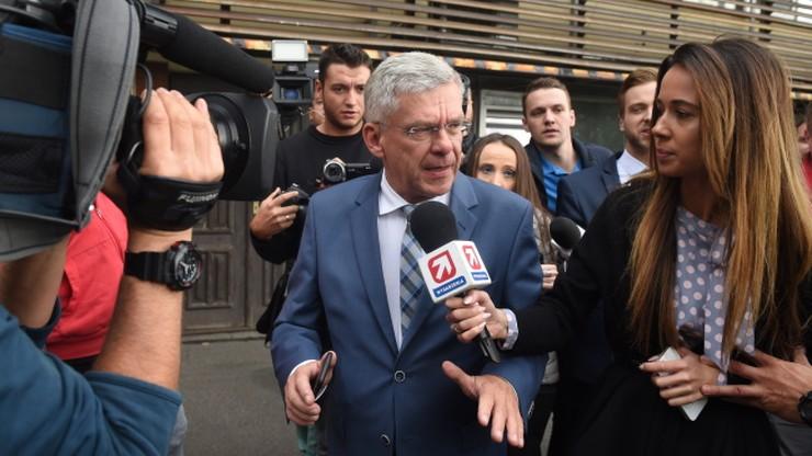 Marszałek Senatu: wszystkie dotychczasowe spotkania prezesa PiS i prezydenta były owocne