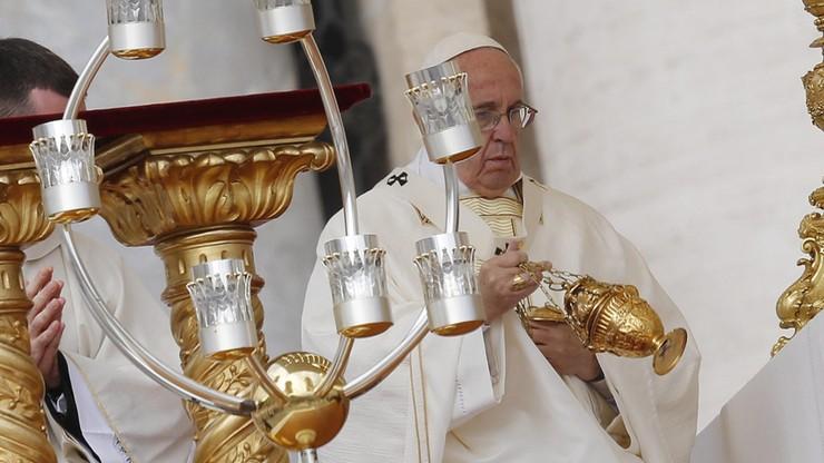 Papież Franciszek: nie da się pogodzić karierowiczostwa i naśladowania Chrystusa
