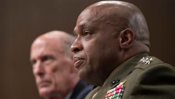 23-05-2017 18:54 Wywiad wojskowy USA: mamy przesłanki, ale nie dowody, że Rosja wysyła broń talibom