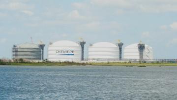 """22-04-2016 17:11 Pierwszy transport gazu LNG z USA w drodze do Europy. """"Gorzka pigułka dla Rosji"""""""