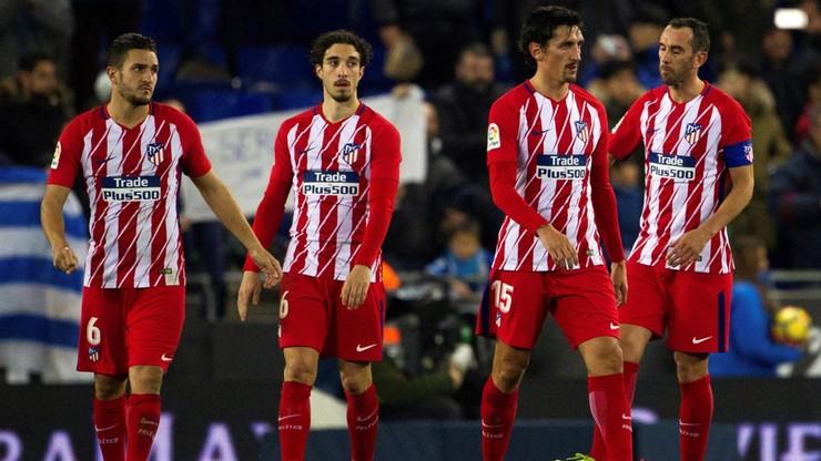 Pierwsza porażka Atletico Madryt. Podopieczni Simeone polegli w Barcelonie