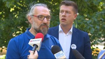 22-05-2016 15:27 Kijowski o TK: żaden inny sąd nie może nas bronić przed zakusami większości parlamentarnej