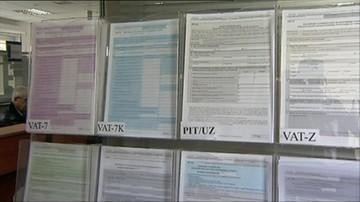 14-02-2017 12:43 Wyłudzenie 318 mln zł VAT udaremniła warszawska skarbówka