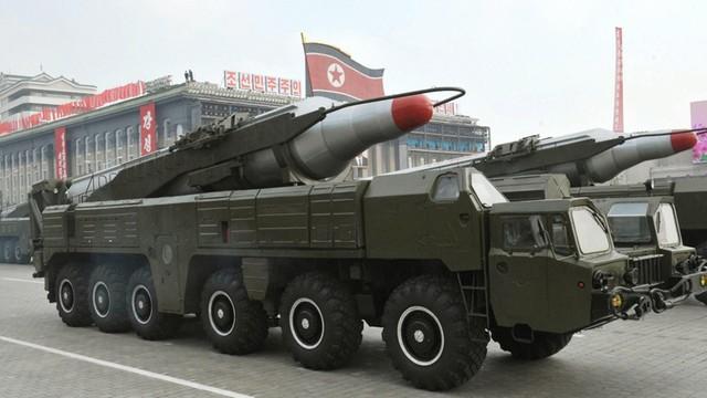 Nowe sankcje na Koreę Płn. za jej program atomowy