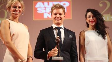 2016-12-11 Rosberg chce zagrać w filmie akcji