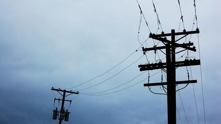 Krym: Przez dwa dni duże problemy z prądem