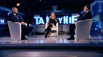 """11-01-2017 23:03 Czy w tym Sejmie możliwy jest jeszcze kompromis? - wyniki sondy programu """"Tak czy Nie"""""""