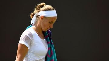2017-12-08 Australian Open: Organizatorzy potwierdzili nieobecność Kuzniecowej