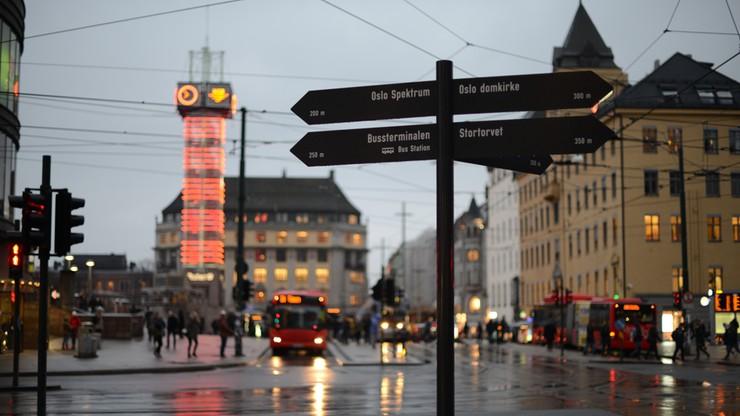 Norwegia: 30 tys. koron dla uchodźcy za to, że wyjedzie