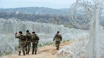 27-03-2016 14:43 Media: po zamknięciu szlaku bałkańskiego wyszukiwane są inne trasy. Jedna prowadzi przez Polskę