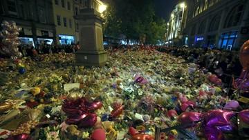 30-05-2017 13:59 Po zamachu w Manchesterze. 50 osób w szpitalu, w tym 17 na OIOM-ie