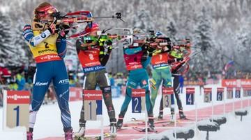2017-01-17 ME w biathlonie: Duszniki-Zdrój gotowe na święto