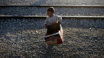 17-04-2016 20:04 Turcja zaprzecza: straż graniczna nie ostrzelała uchodźców z Syrii