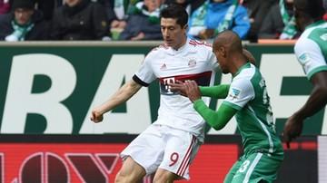 2015-10-17 Bundesliga: Koniec strzeleckiej serii Lewandowskiego, asysta Polanskiego
