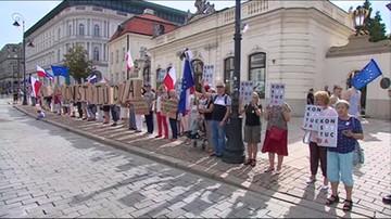 Dwa lata prezydentury Andrzeja Dudy